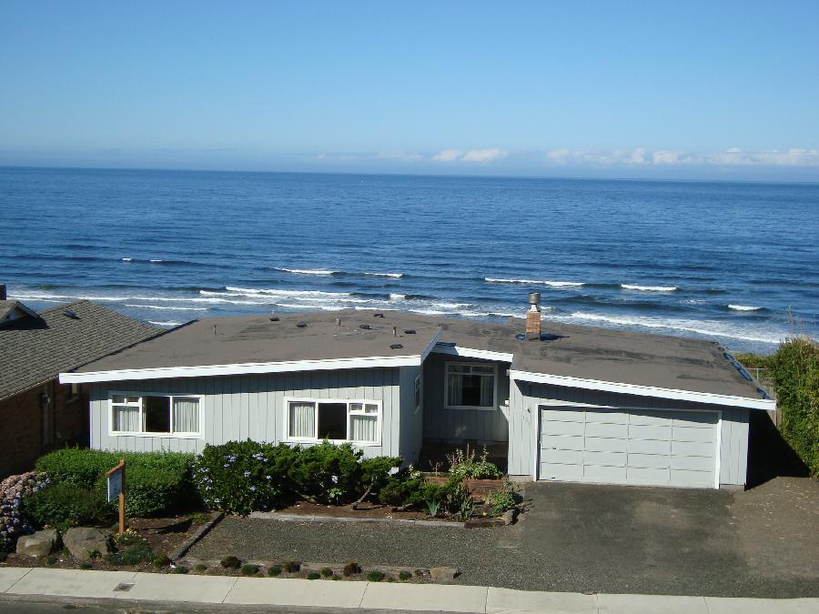 Beach House 118